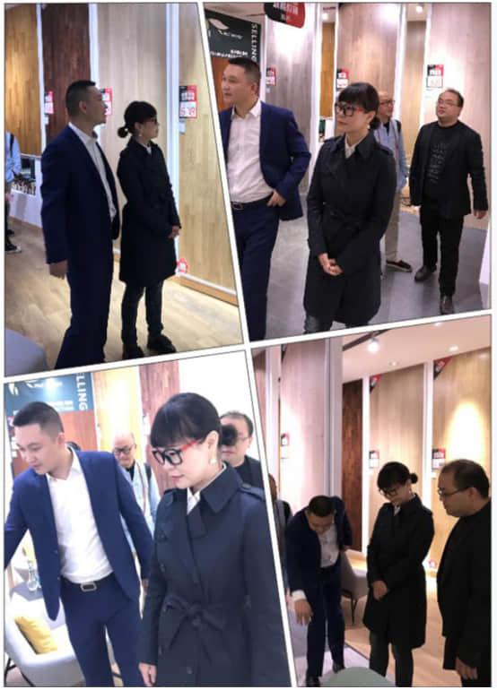 德合家重庆旗舰体验店耀世开业